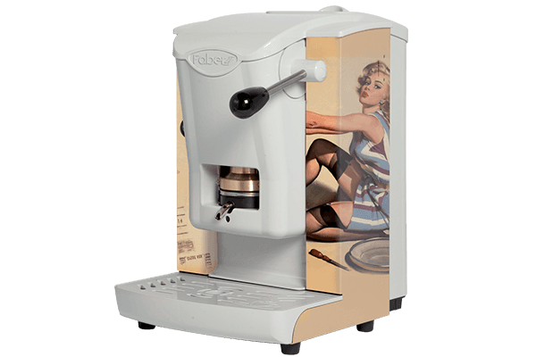 Faber coffe machine