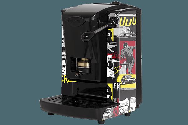macchina caffè personalizzara