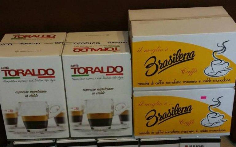 Caffè Toraldo e Brasilena