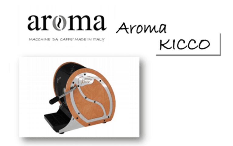 Macchina per il caffè Aroma Kicco
