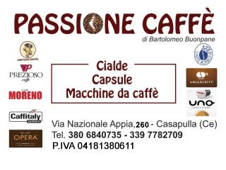 vendita caffè macinato