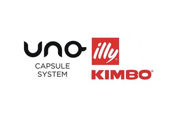 Uno Sistem Illy Kimbo