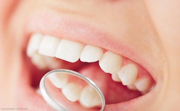 Zahn- und Kieferfehlstellungen können zu gesundheitlichen Problemen führen