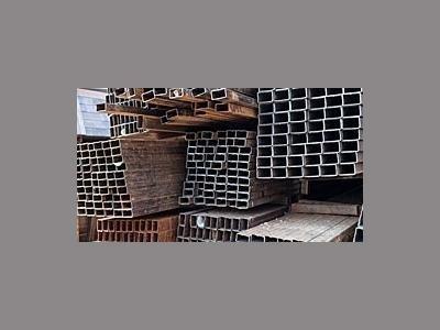 costruzione strutture metalliche