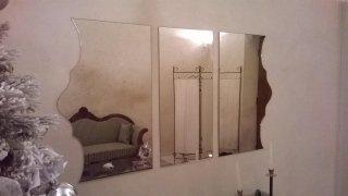 Specchi Antichizzati