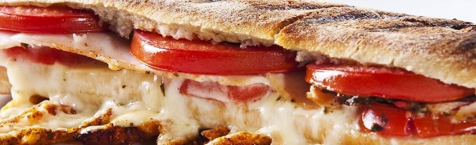 panini e cucina italiana