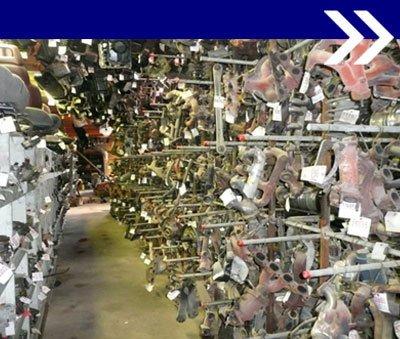 Used auto parts Wilmington, NC