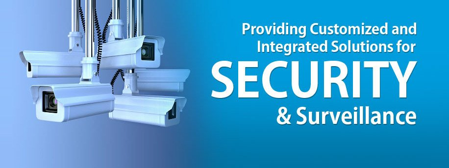 Surveillance Specialists New Zealand Integrated