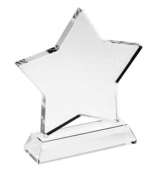 stella in vetro