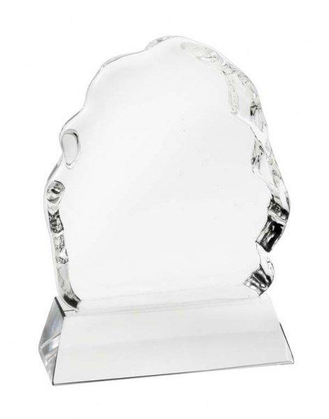 trofeo iceberg vetro
