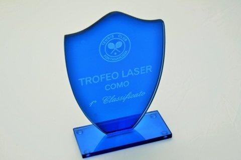 incisioni laser su vetro