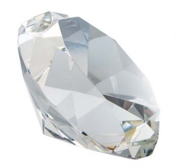diamond cristallo