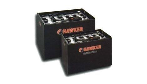 Batterie Hawker