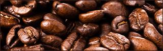 vendita caffè in chicchi