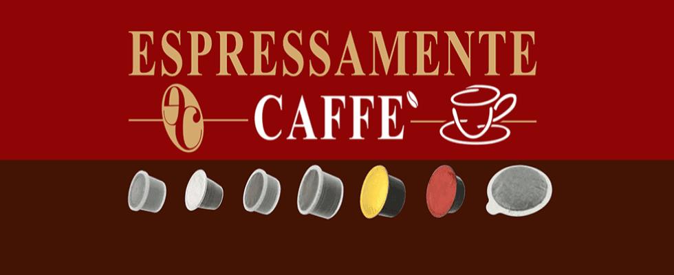 Espressamente caffè