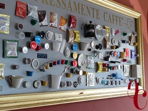 accessori caffetteria