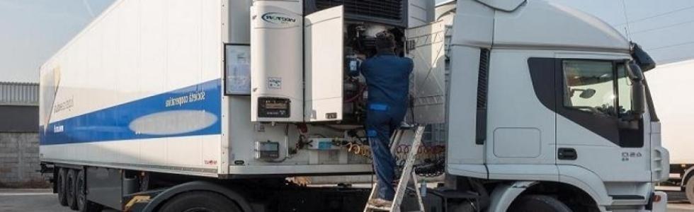 installazione impianti frigoriferi