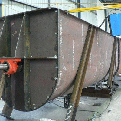 steel device