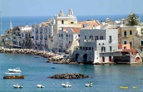 viaggi, isola, ischia, italia,