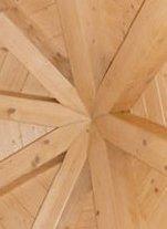 carpenteria, strutture in legno, tettoie in legno