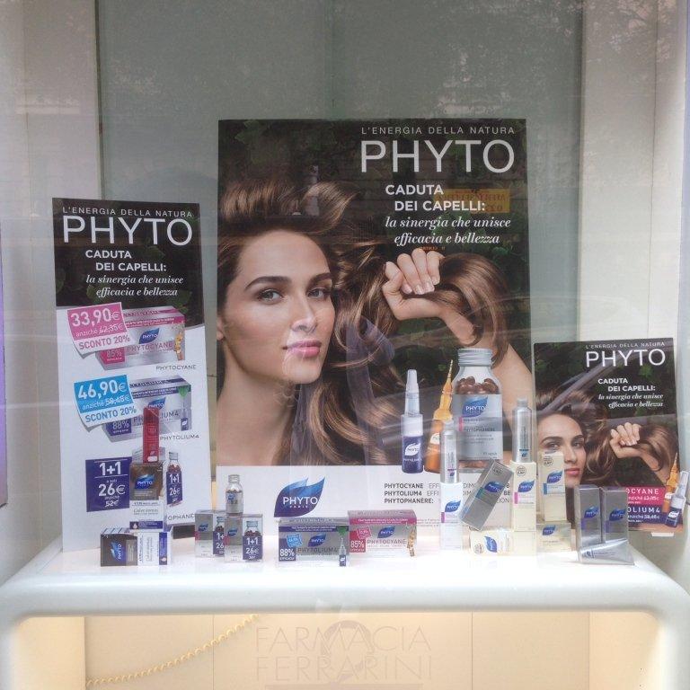 Cosmetici Phyto