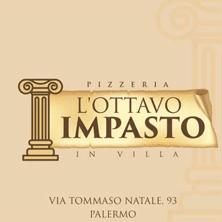L'OTTAVO IMPASTO - LOGO