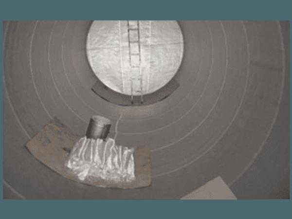 Vetrificazione cisterne interrate e non interrate