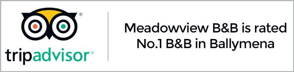 Meadow View Bed & Breakfast Ballymena, County Antrim