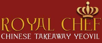 Royal Chef Chinese Takeaway Yeovil Company Logo
