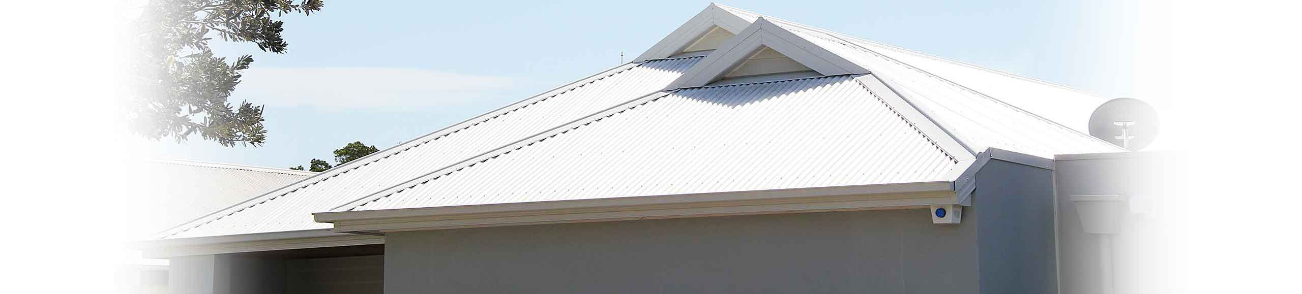 supply and installation of premium quality roofing products