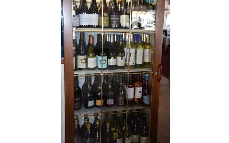 vini bianchi cervia