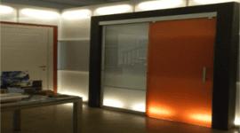porte interne su misura