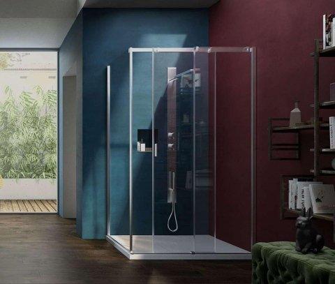 Box doccia Vismara Nuova serie 8000
