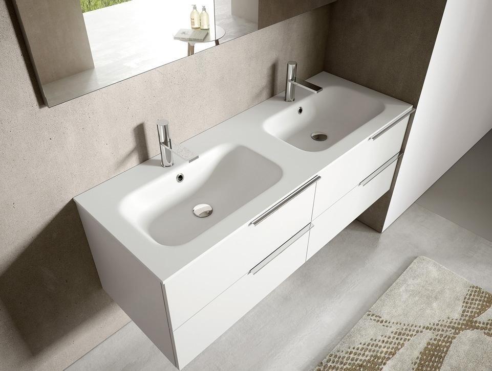 mobile-bagno-con-doppio-lavabo