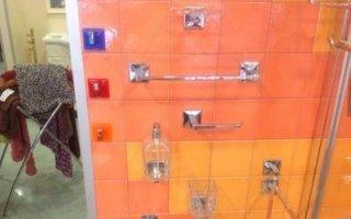 Portasciugamani Bagno Muro : Accessori da muro per bagno firenze bagno market sas