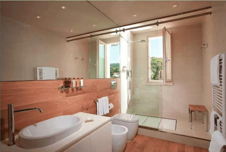 bagni residenziali
