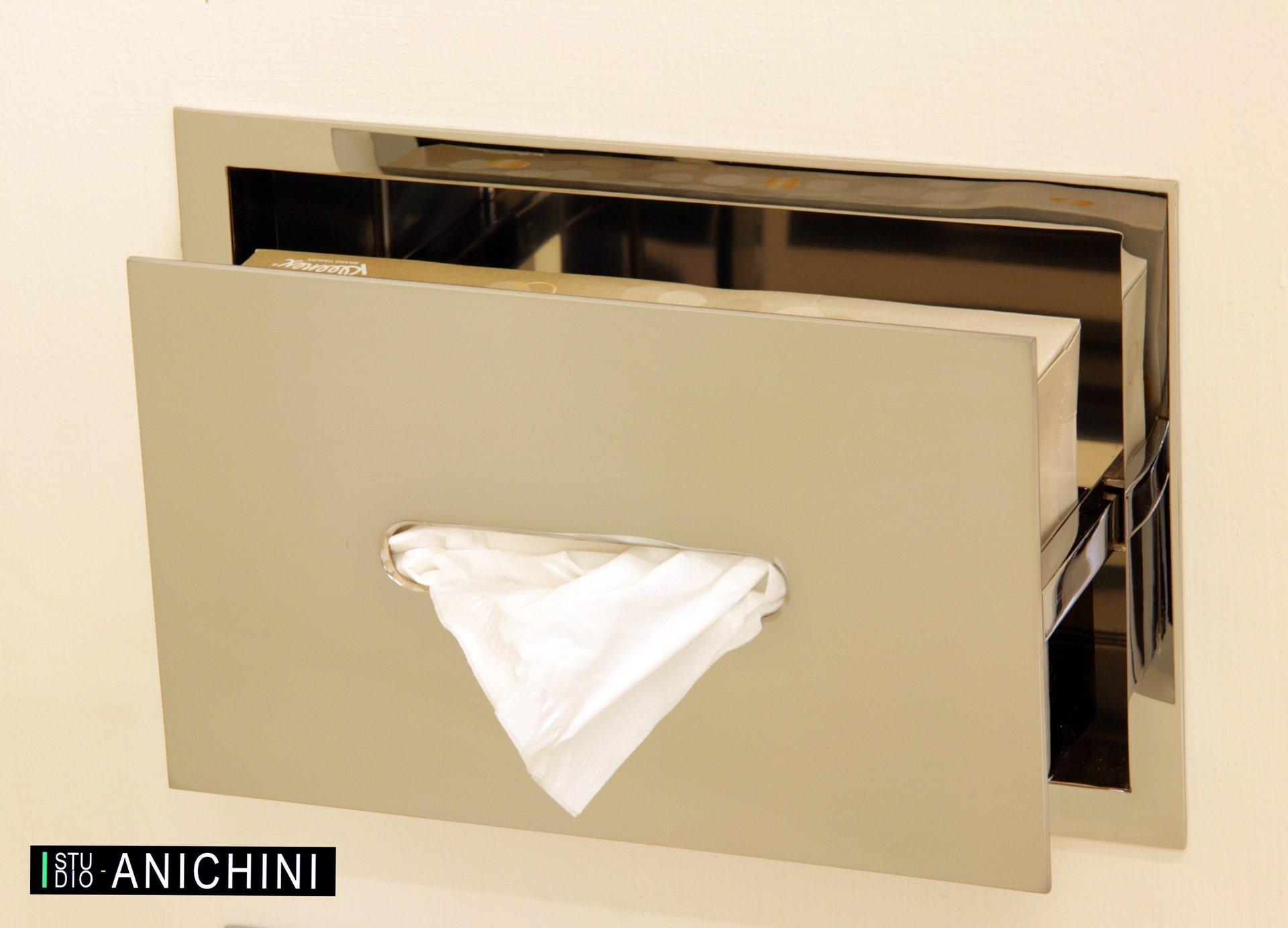 Accessori bagno da incasso firenze studio anichini - Accessori bagno in ceramica da incasso ...