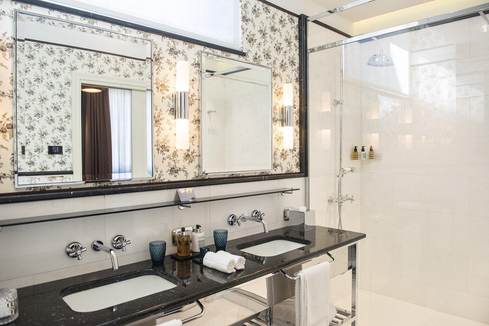 Bagni Da Sogno Classiche : Progettazione bagni residenziali firenze studio anichini