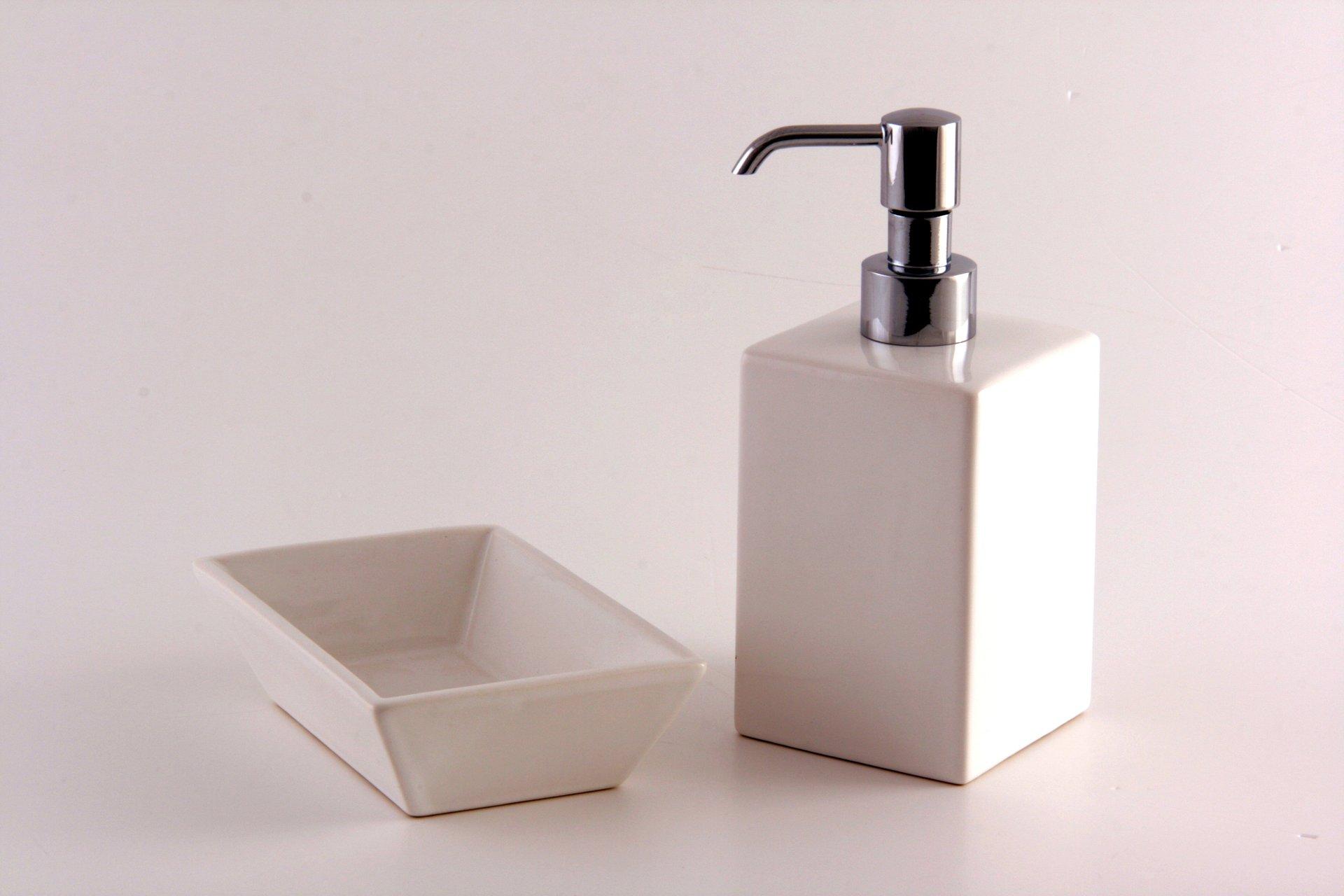 Accessori bagno firenze studio anichini - Accessori bagno da appoggio ...
