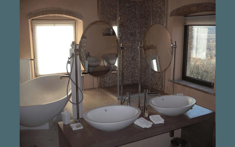 Progettazione bagni residenziali firenze studio anichini - Bagni chimici per abitazioni ...