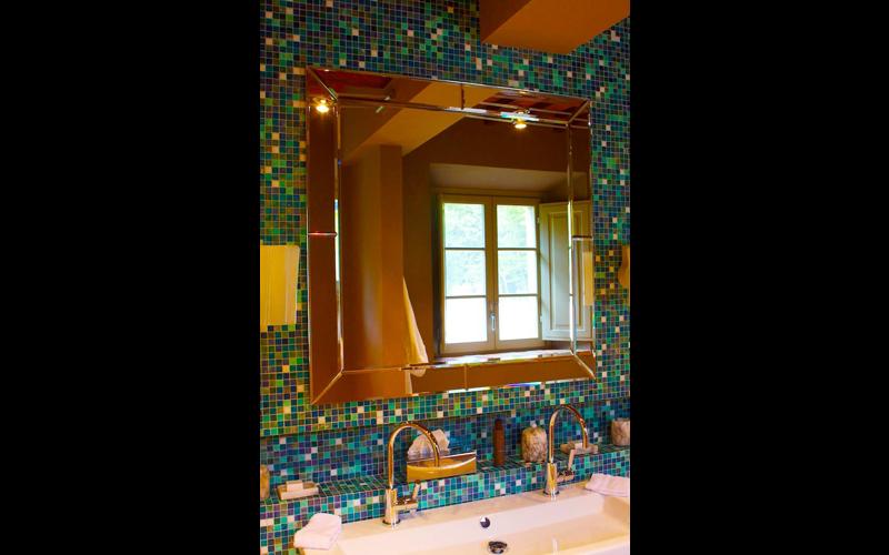 Specchi per bagni