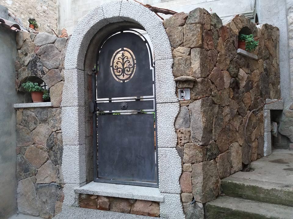 Contattaci with muretti in pietra per interni - Lds pannelli decorativi ...