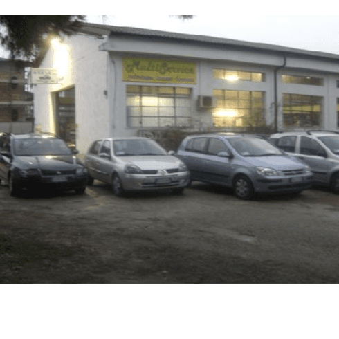 multiservice autonoleggio