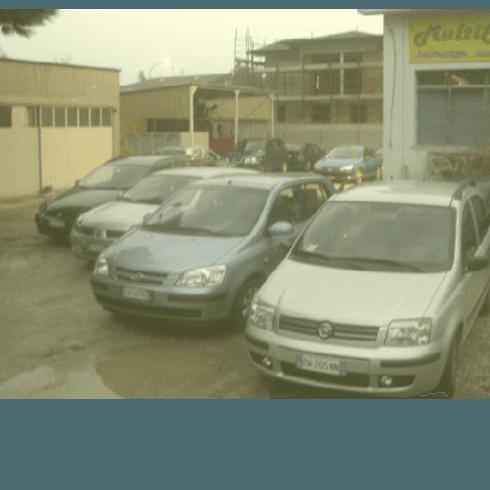 multiservice auto