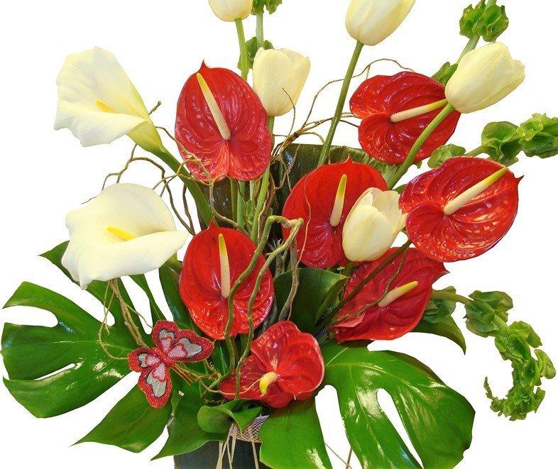 fiori fiorista consegna a domicilio fioreria