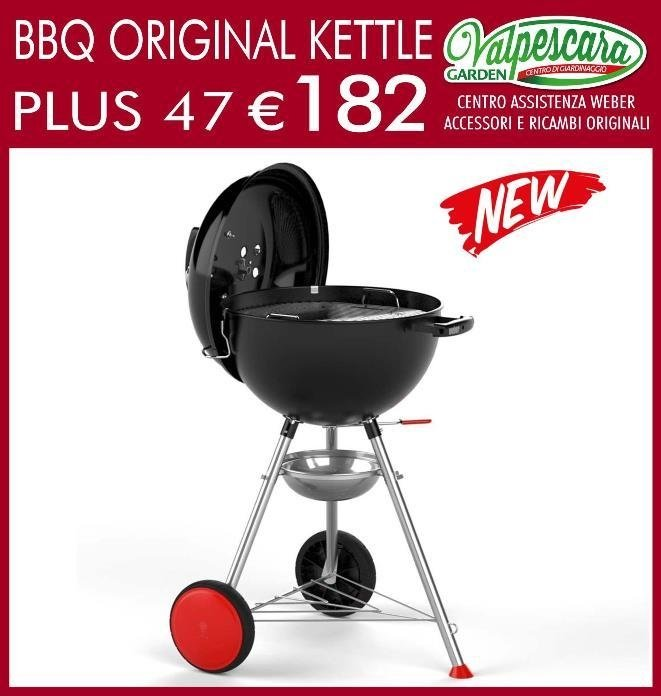 weber original kettle plus