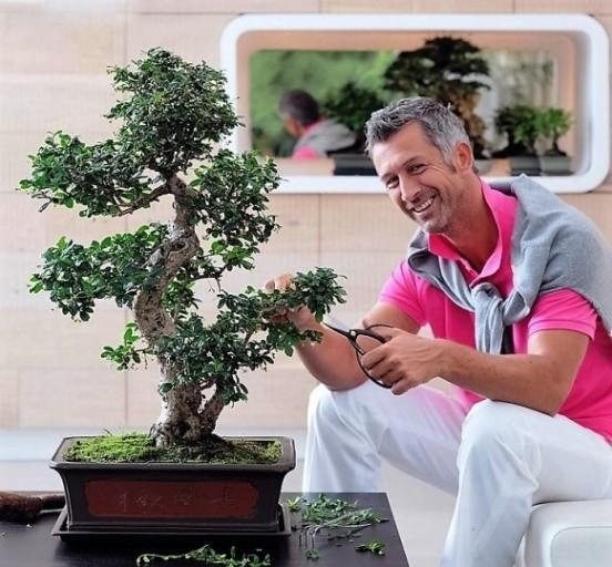 valpescara garden potatura bonsai