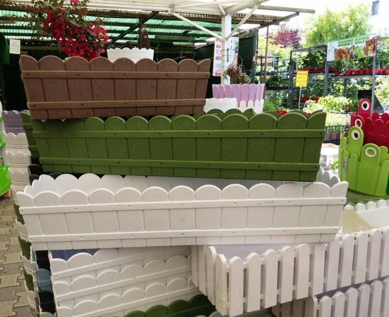 vasi Elho per piante