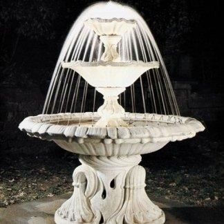 fontane ornamentali