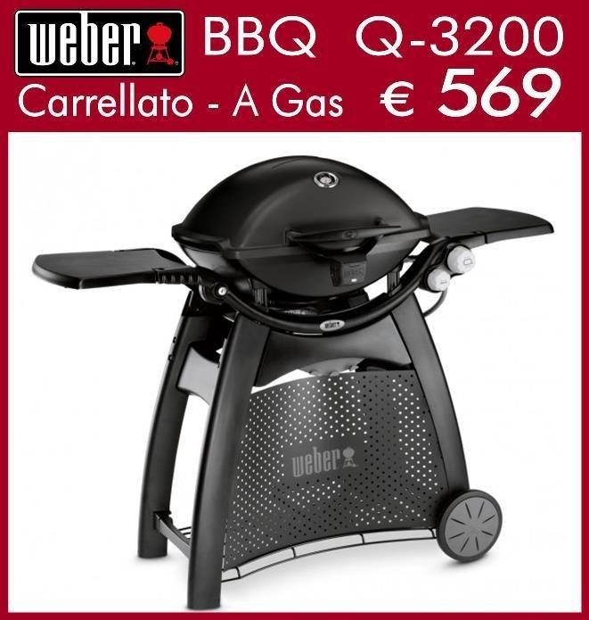 weber q-3200